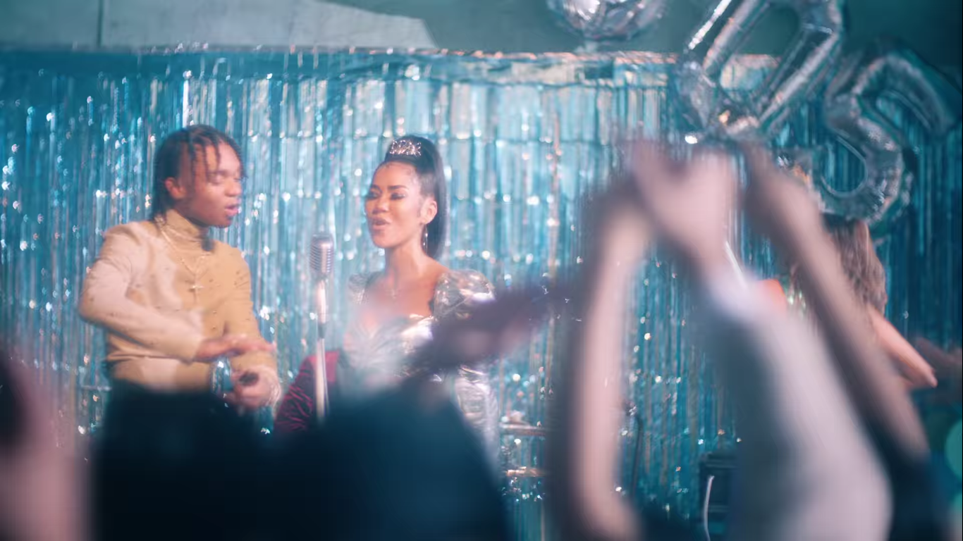 Swae Lee - In The Dark Ft. Jhené Aiko (Official Video)